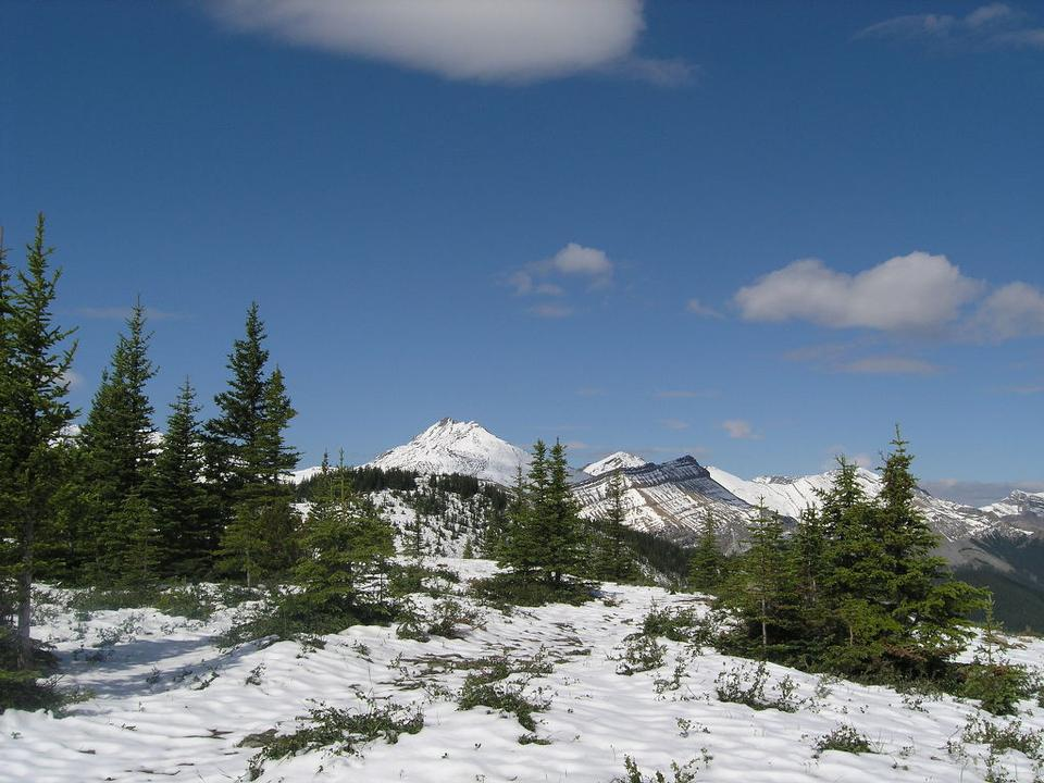 Free Canadian Rocky Mountain Parks