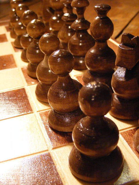 Free board chess chessboard pieces sports recreation
