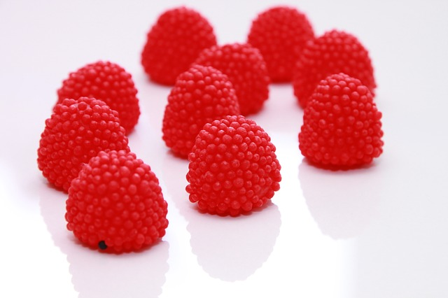 Free black blackberries candy chewy flavored fruit
