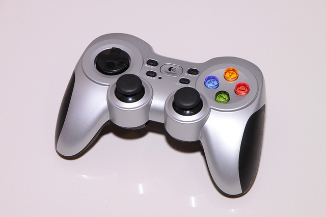 Free cordless f710 gamepad games logitech rumblepad