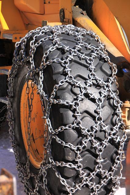 Free backhoe cold digger snowplow loader snow tractor