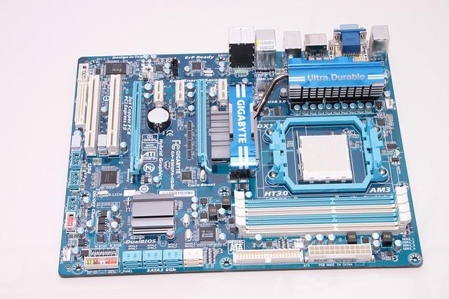 Free am3 amd gigabyte mainboard motherboard phenom