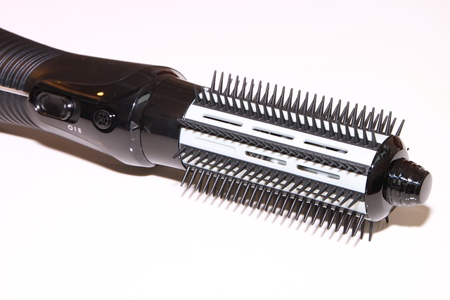Free airstyler braun brush hair ions satin body care