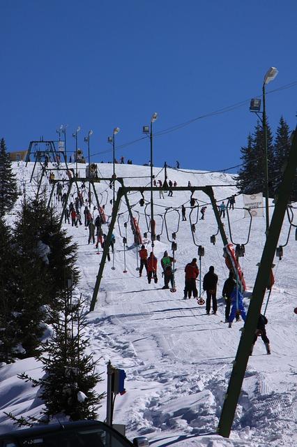 Free cold parang ranca romania sky snow travel winter