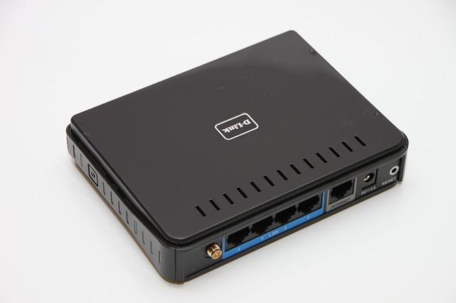 Free d-link dir-600 firewall nat router wifi wireless