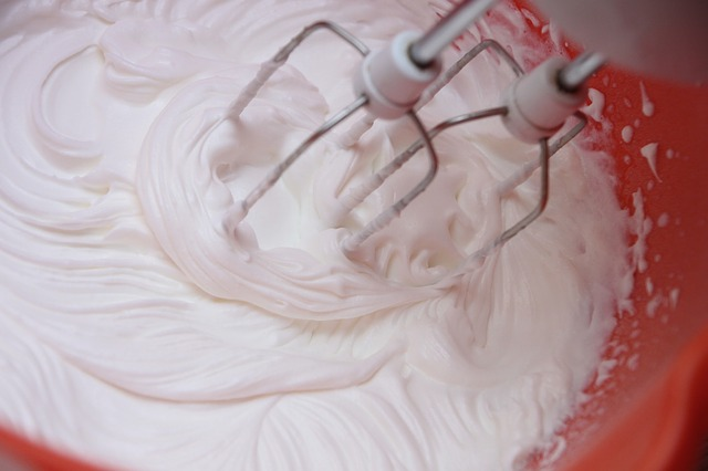 Free cake cream eggs electric mixer sugar sweet waves