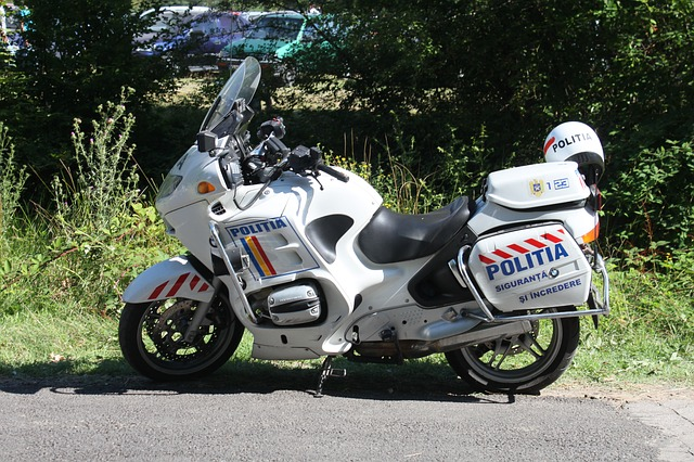 Free cops crews motorcycle police romanian safety