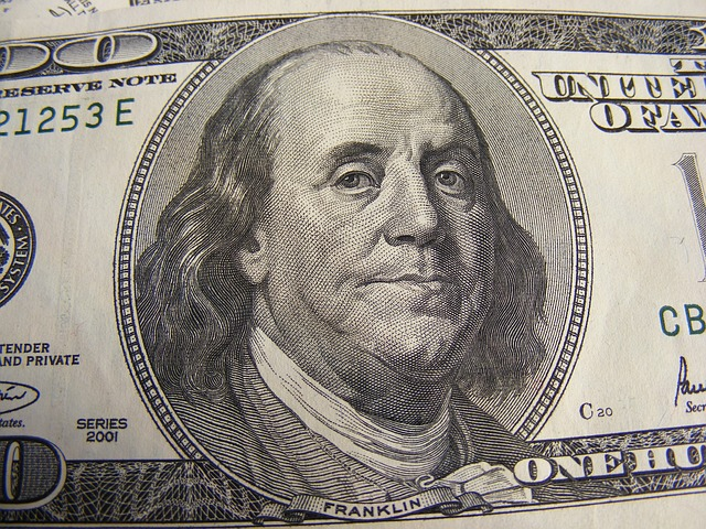 Free business finance money us dollars