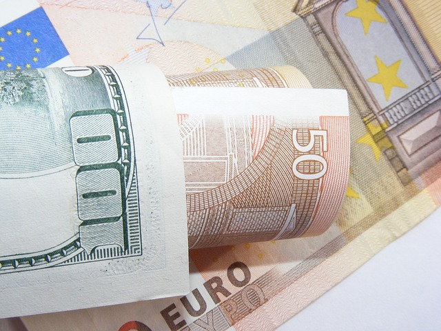 Free business finance money euro us dollars