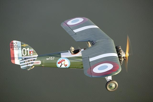 Free airplane plane fighter water oldster nostalgia