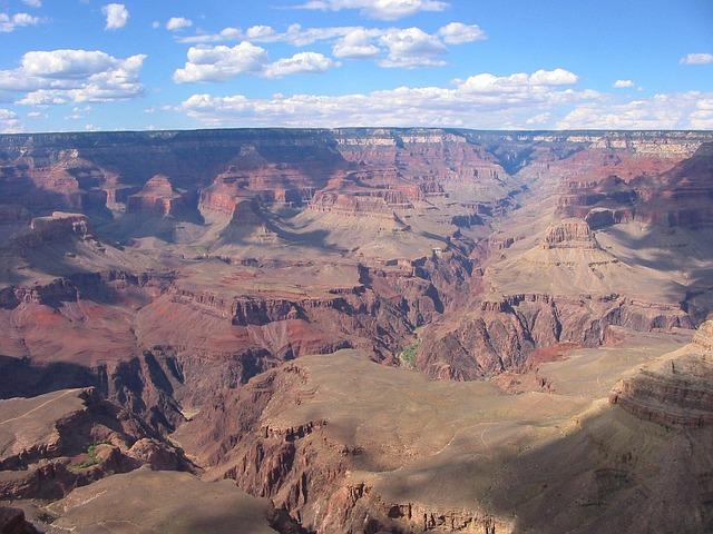 Free grand canyon landscape arizona mountains valley