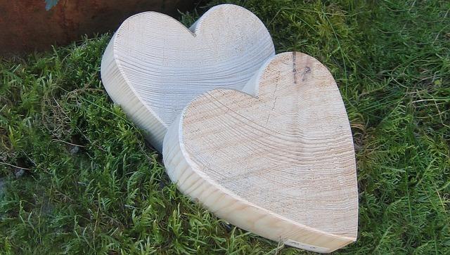 Free heart love luck romantic loyalty tender