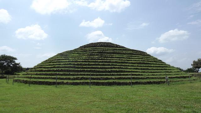 Free guachimontones pyramids culture civilization