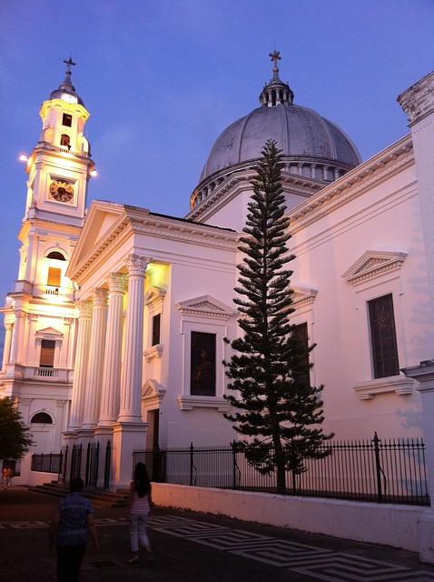 Free church people parish