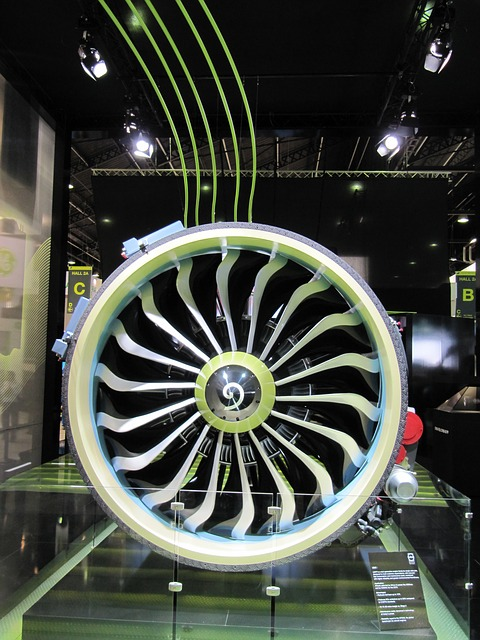 Free engine technology aircraft fly turbine drive