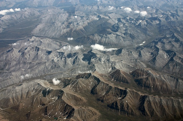 Free mackenzie mountains yukon canada