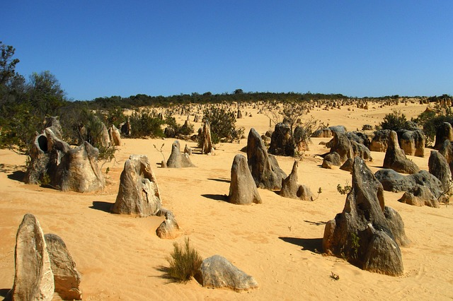 Free pinnacles washington landscape scenic landmark