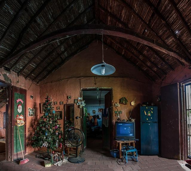 Free margarita house home interior inside older