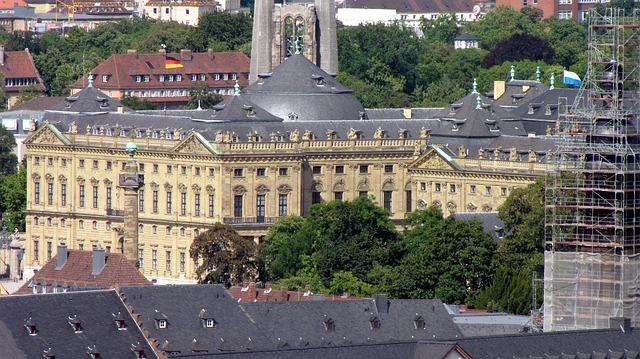 Free residence würzburg balthasar neumann swiss francs