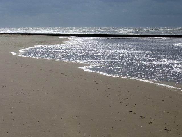 Free north sea borkum swell forward northsea sea beach