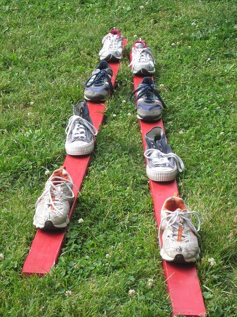 Free picnic game park shoes tennis shoes