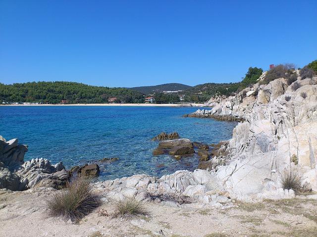 Free toroni greece halkidiki sea beach booked