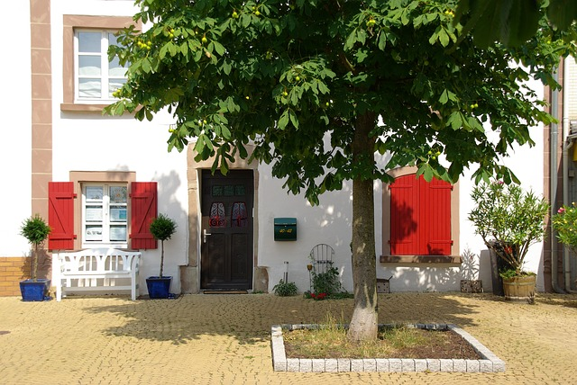 Free farmhouse berus saarland