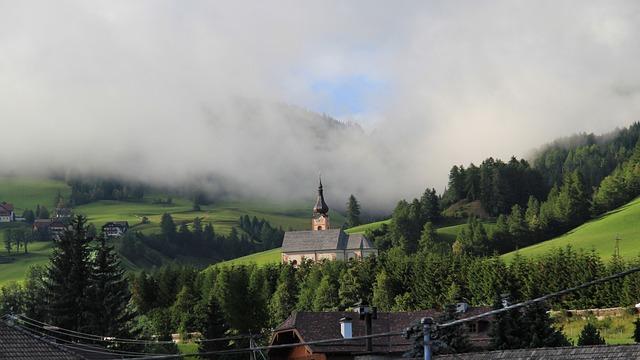 Free sunshine cloud municipality