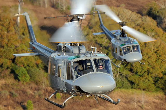 Free helicopters aircraft sky uh-1 landscape alabama