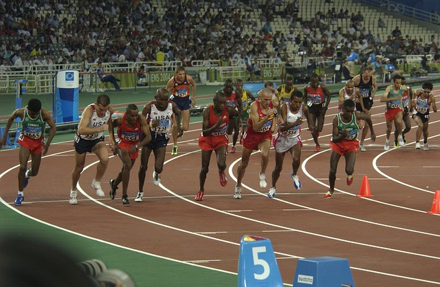 Free olympics 2004 athens greece 10 running sprinting