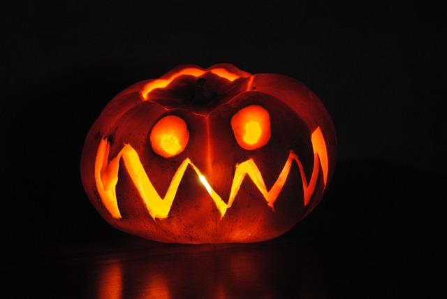 Free pumpkin halloween party fun festivity