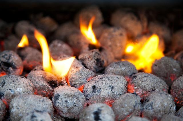 Free barbecue barbeque bbq blaze briquette burn