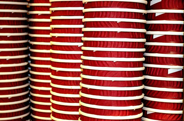 Free cups cup background beverage coffee tea snacks