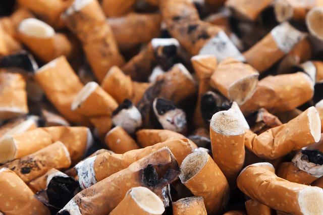 Free addict addiction ashtray bad burnt butt butts