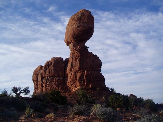 Free united states arches national park utah