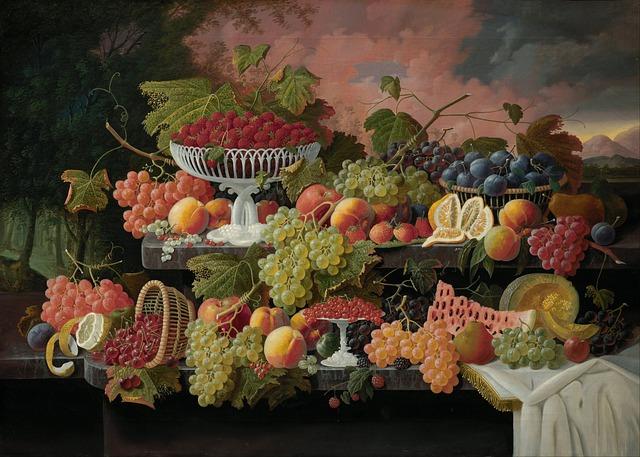 Free Photos: Severin roesen art artistic artistry painting | David Mark
