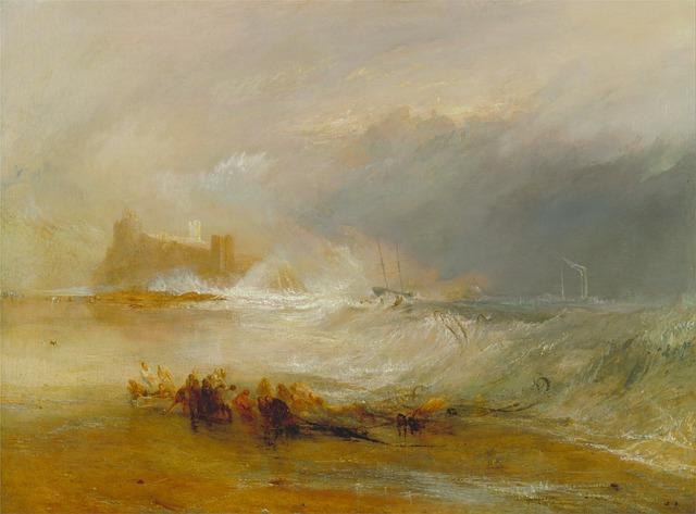 Free joseph turner art artistic painting oil on canvas