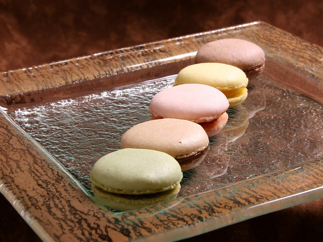 Free cake macaroons france confectionery sweet suites