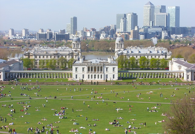Free greenwich england great britain landscape park