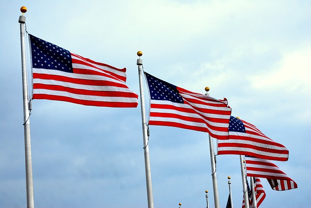 Free flag flags american united states flying blowing