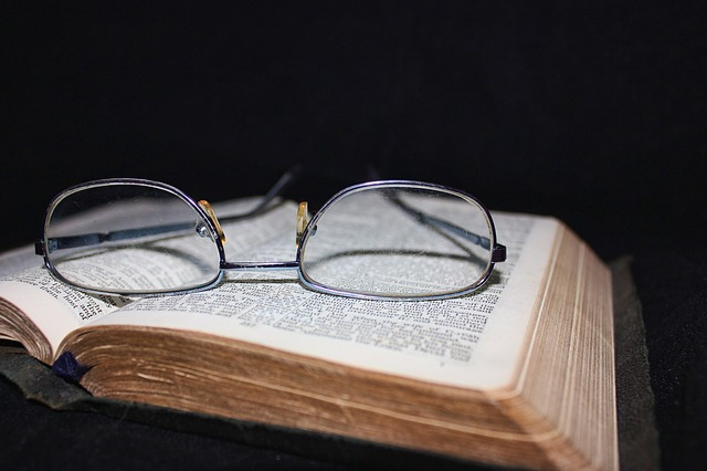Free book books glass glasses words page pages bible
