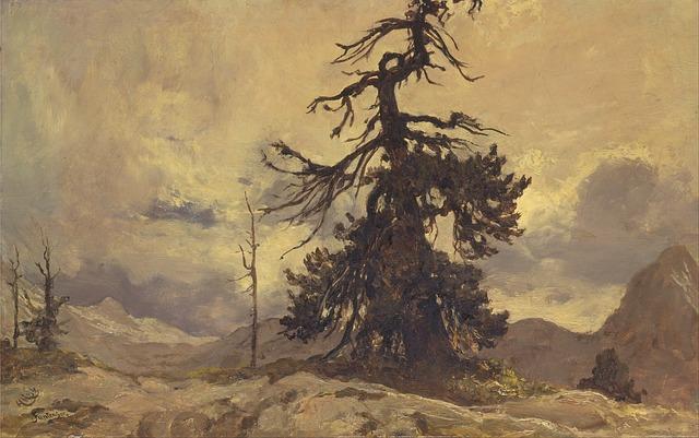 Free hubert von herkomer painting oil on canvas artistic