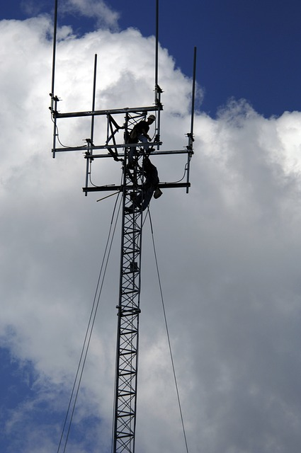 Free sky clouds new orleans louisiana tower cellular