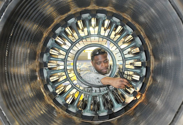 Free Photos: Spangdahlem air base germany jet engine man | David Mark
