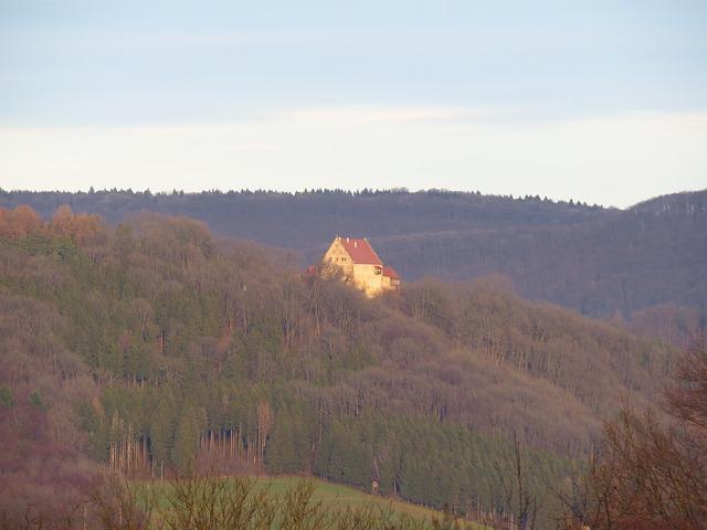 Free burg ramsberg ramsberg castle