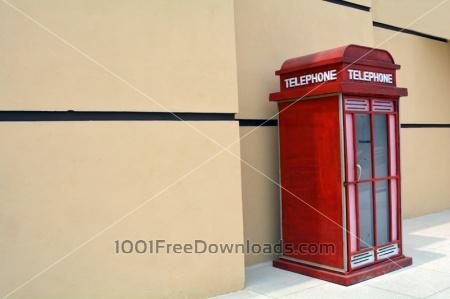Free Public telephone