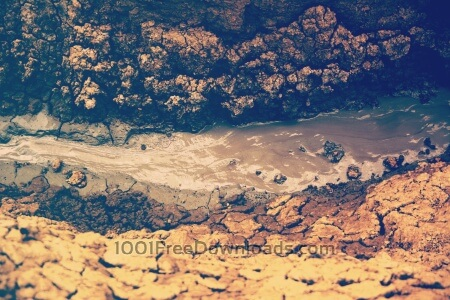 Free Mud landscape