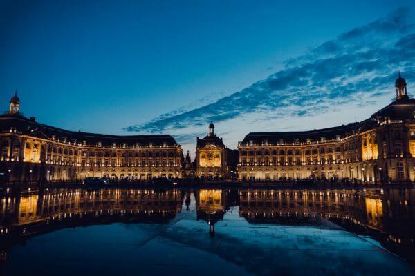 Free Bordeaux