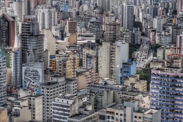 Free São Paulo