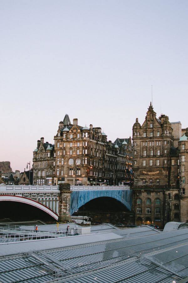 Free Edinburgh